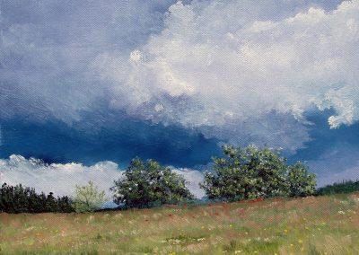 Stormy Sky, Le Manoir de Gurson